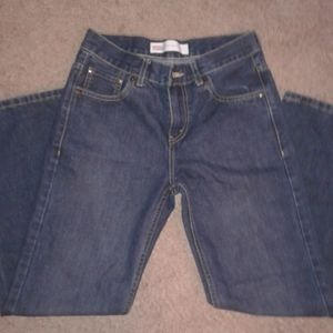 Boys 550 levis relaxed fit